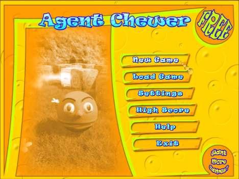 Agent Chewer