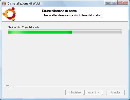 Diritti di accesso insufficienti per disinstallare un - Download er finestra ...